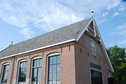 Yeb Hettinga Museum